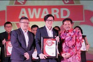Shopee Juara Marketing Awards
