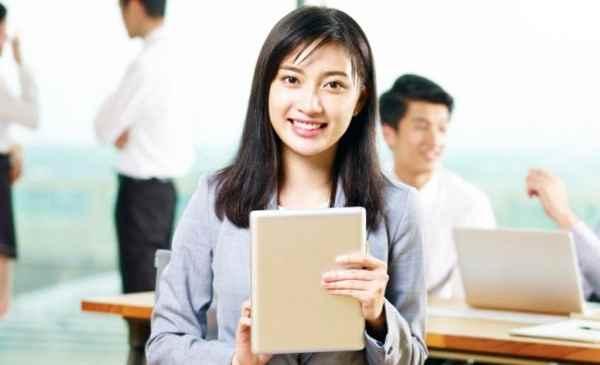 Daftar Pekerjaan di Korea untuk Wanita